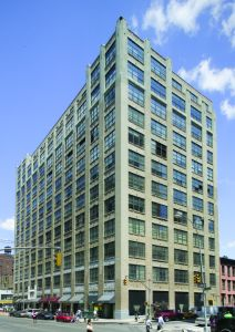 200 Varick Street. Photo: Newmark Holdings