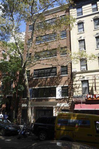261 East 78th Street. Photo: PropertyShark