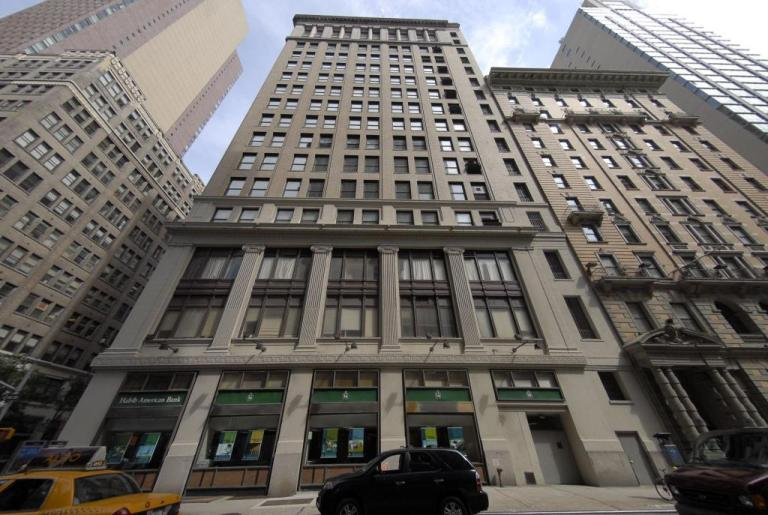 99 Madison Avenue. Photo: PropertyShark