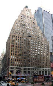 1501 Broadway.
