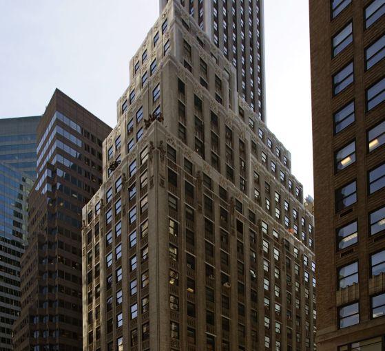 515 Madison Avenue.
