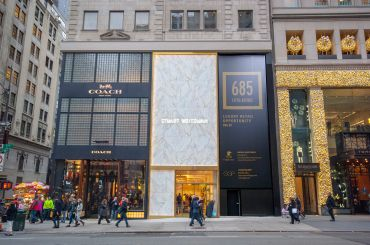 685 Fifth Avenue.