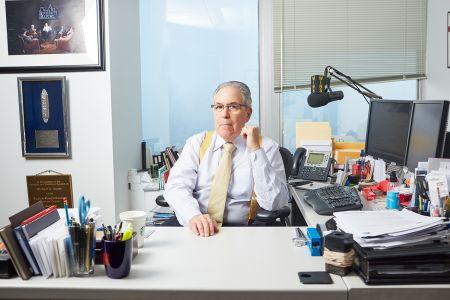 Michael Stoler. Yvonne Albinowski/ for Commercial Observer