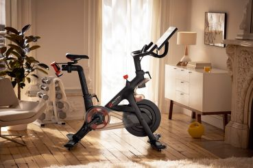 Photo: Peloton website