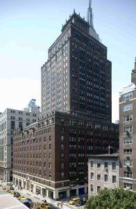 200 Madison Avenue.