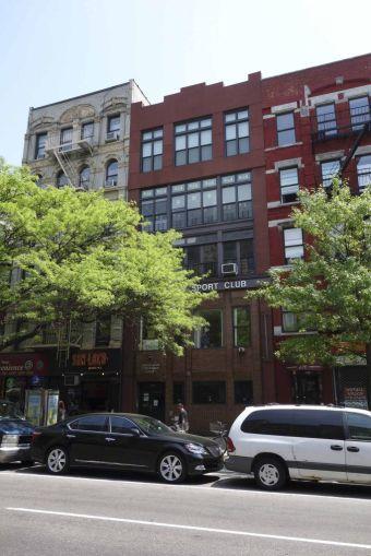 122 Second Avenue. Photo: PropertyShark