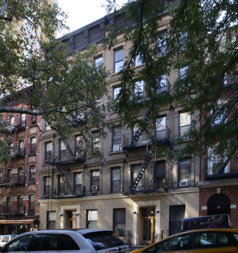 162-164 East 82nd Street
