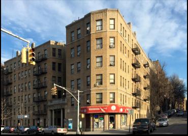 231-235 West 230th Street.