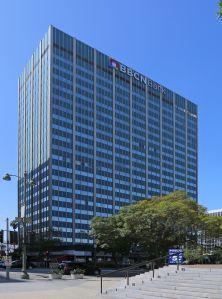 3600 Wilshire Boulevard. Photo: Square Mile Capital Management.