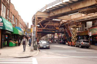 East New York. Photo: Sharilyn Neidhardt/Flickr