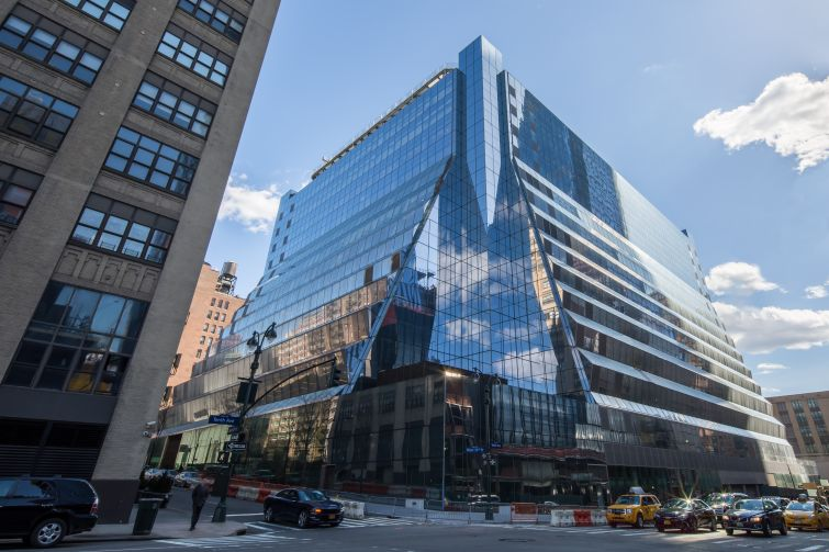 5 Manhattan West.