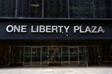 One Liberty Plaza. Photo: CoStar Group