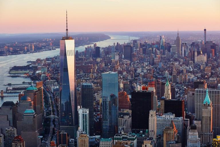 1 World Trade Center. Photo: Durst Organization