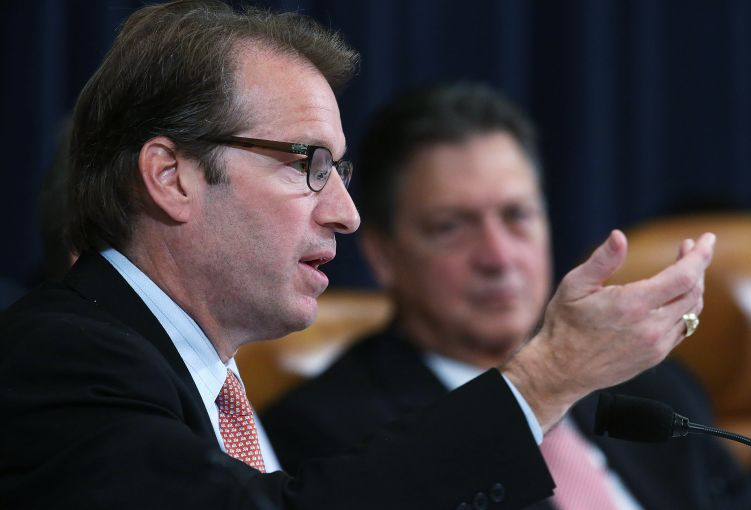 Peter Roskam. Photo: Chip Somodevilla/Getty Images