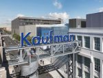 Kaufman Astoria Studios.