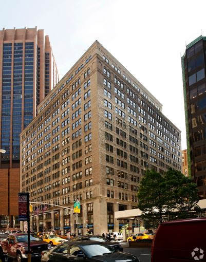 One Park Avenue. Photo: CoStar Group