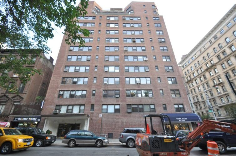 1071 Madison Avenue. Photo: PropertyShark