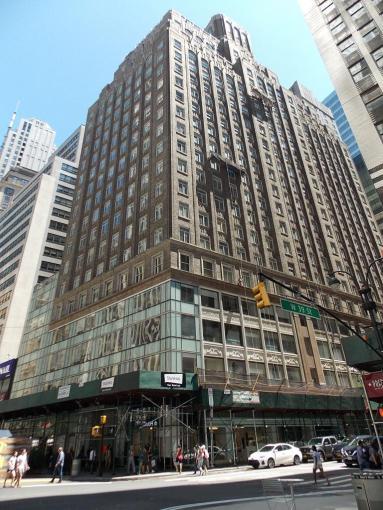 1412 Broadway. Photo: PropertyShark