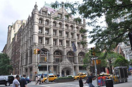 281 Park Avenue South.