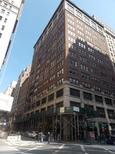469 Seventh Avenue. Photo: PropertyShark