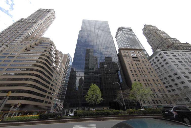 499 Park Avenue.
