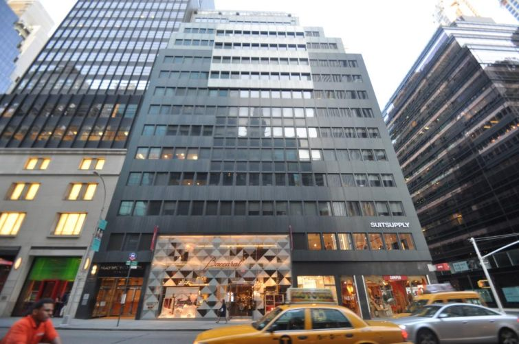 635 Madison Avenue.