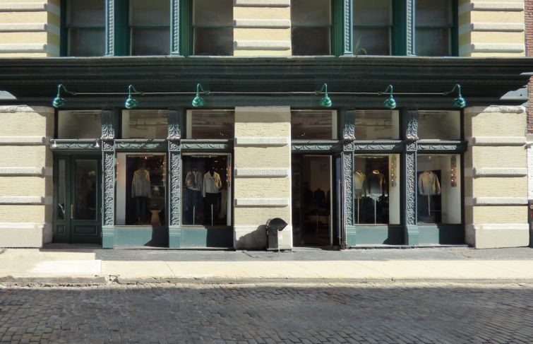 80 Wooster Street. Photo: CoStar Group