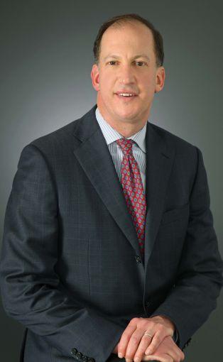Savitt Partners' founder Bob Savitt.