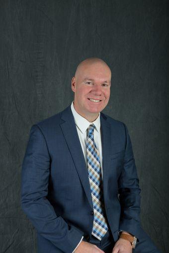 Joseph McLaughlin, founder of Capstone Realty Advisors.