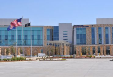 Loma Linda Ambulatory Care. Courtesy: CBRE