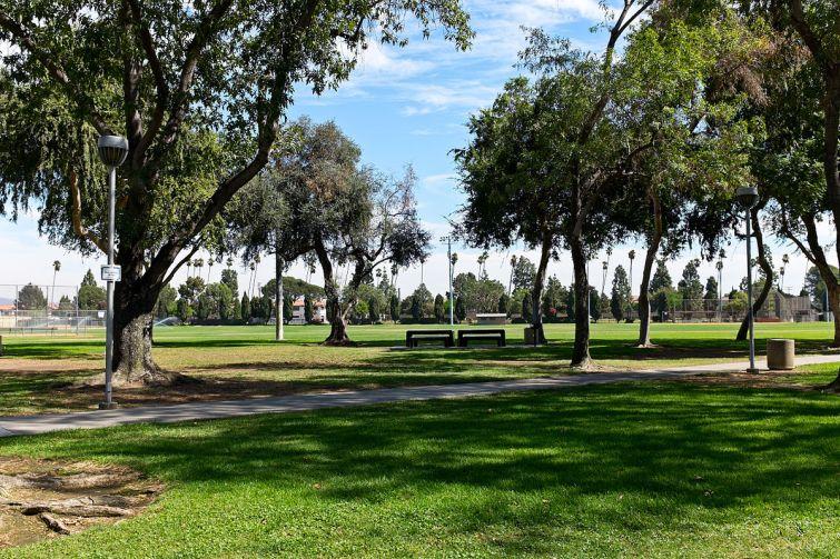 Santa Fe Springs, Calif. Photo: Wikipedia