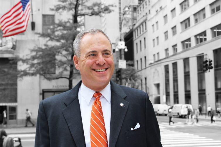 Scott Bloom of Bloom Real Estate Group.