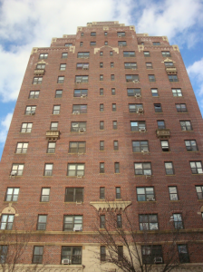 67 Hanson Place, a multifamily building in Fort Greene.