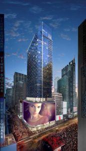 1568 Broadway. Courtesy: L&L Holding Company