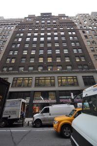 253 West 35th Street. Photo: PropertyShark