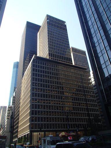 280 Park Avenue. Photo: PropertyShark