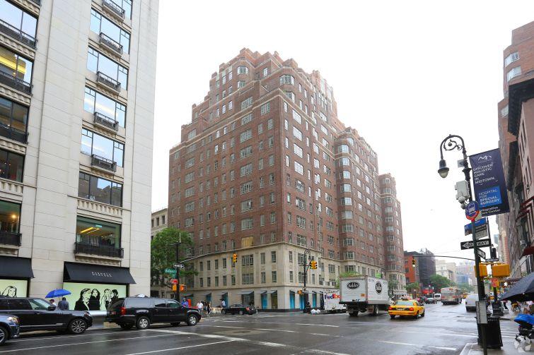 680 Madison Avenue.