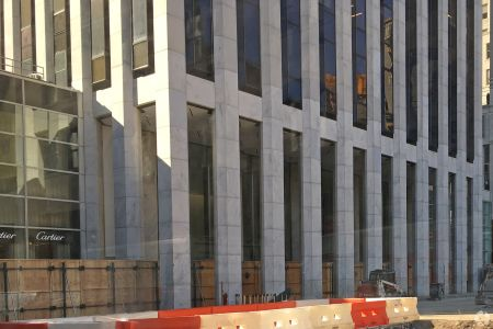The GM Building at 767 Fifth Avenue. Photo: CoStar Group