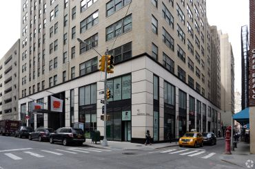 88 Greenwich Street.