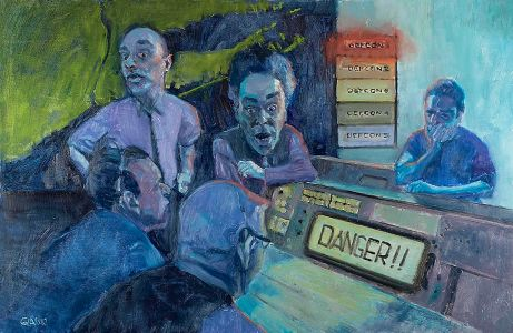 Illustration: Mark Giaimo/for Commercial Observer