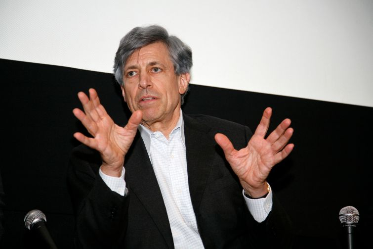 Rick Cotton. Photo: Amy Sussman/Getty Images for Tribeca Film Festival