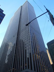 GM Building at 767 Fifth Avenue. Credit: Joe Strini, PropertyShark