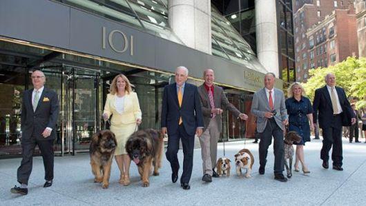 American Kennel Club 101 Park Avenue