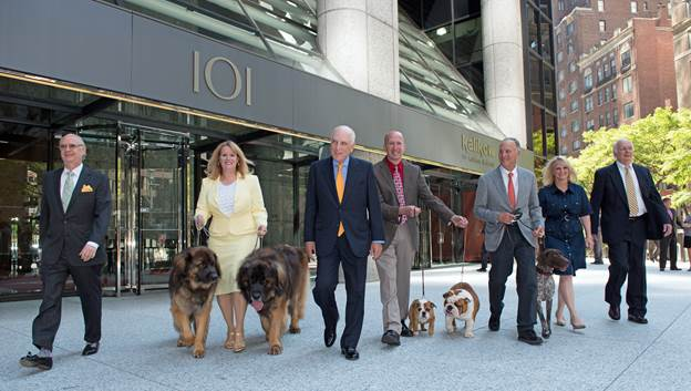 American Kennel Club 101 Park Avenue