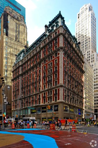 1466 Broadway. Photo: CoStar Group
