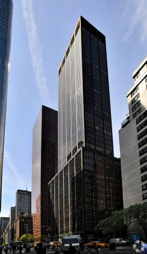 800 Third Avenue. Photo: CoStar Group