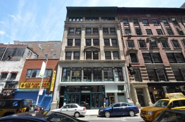 55 West 21st Street.