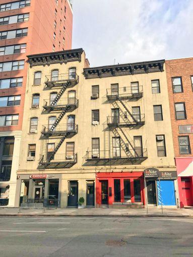 1020-1024 Third Avenue.