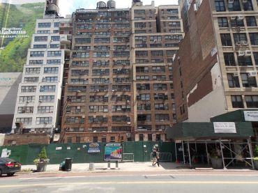 255 West 34th Street.