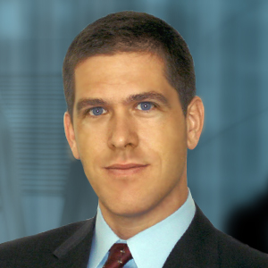 Jeff Holzmann.